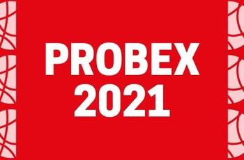 Edital PROBEX 2021