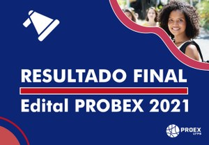 RESULTADO FINAL PROBEX 2021